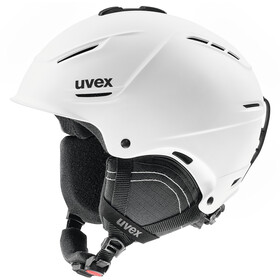 UVEX P1Us 2.0 casco, white mat